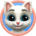 Oscar the Cat - Virtual Pet icon