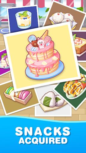 Crazy Snack 2 - Click&Merge  captures d'u00e9cran 1