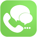 Video Call : VDO, Voice, Chat, Text and Messenger icon