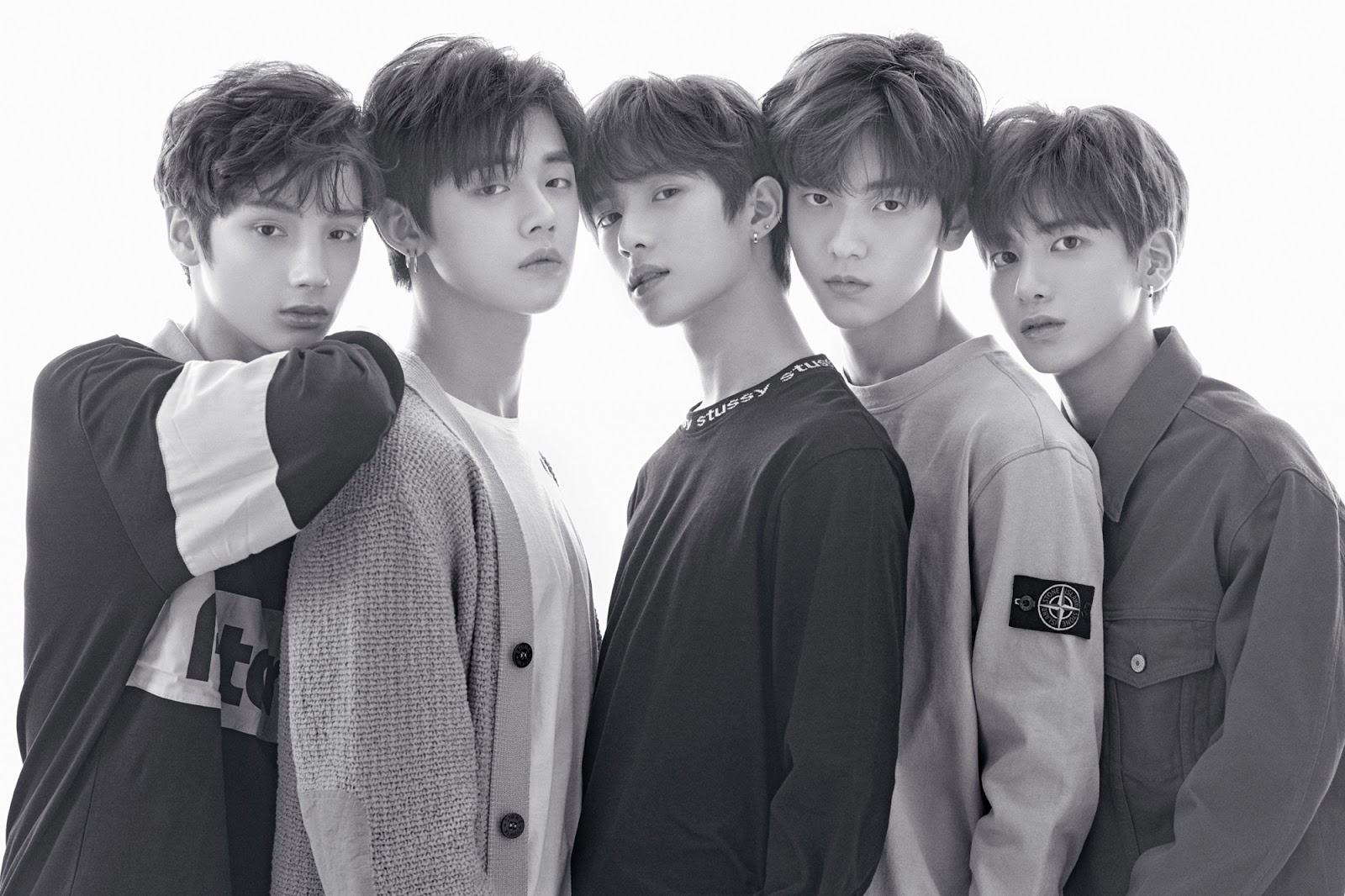txt debut march 1