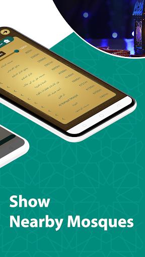 Prayer Now | Azan Prayer Time & Muslim Azkar screenshot 6