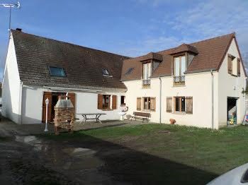 maison à Villers-sous-Saint-Leu (60)