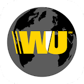 Western Union International: Send Money & Transfer Icon