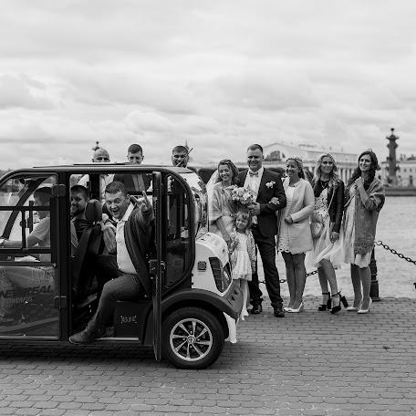 Wedding photographer Dmitriy Teplov (Teplov). Photo of 04.10.2017