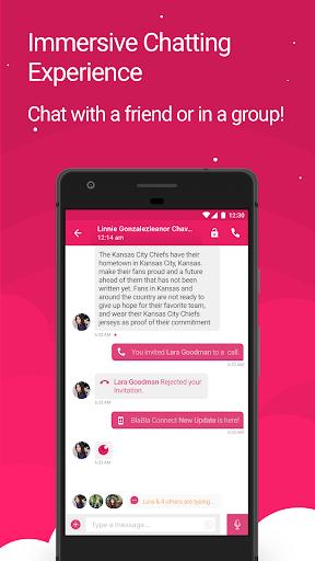 BlaBla Connect: Best International Calling App screenshot