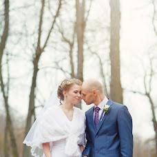 Свадебный фотограф Елена Савочкина (JelSa). Фотография от 15.12.2014