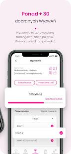 Download FitAnka.pl - Treningi dla Kobiet, WyzwAnia, Diety For PC Windows and Mac apk screenshot 19