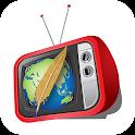 Delimirror TV icon