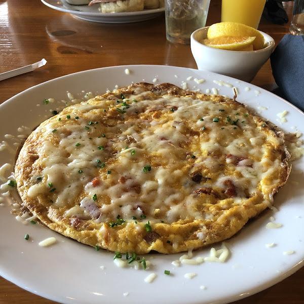 Photo from Scrambled Jake's Breakfast Company