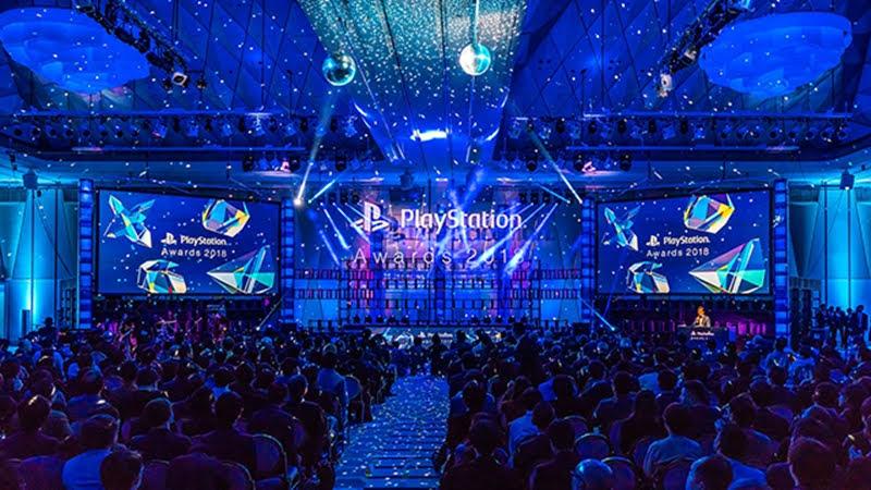 PlayStation Award 2019