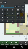 Floor Plan Creator - screenshot thumbnail 02