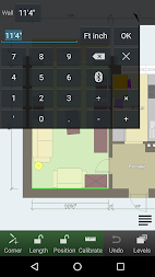 Floor Plan Creator APK screenshot thumbnail 14