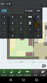 Floor Plan Creator Screenshot 2
