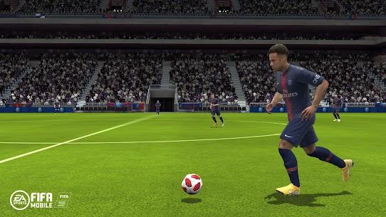 FIFA SOCCER:  GAMEPLAY BETA MOD (Unreleased) 1