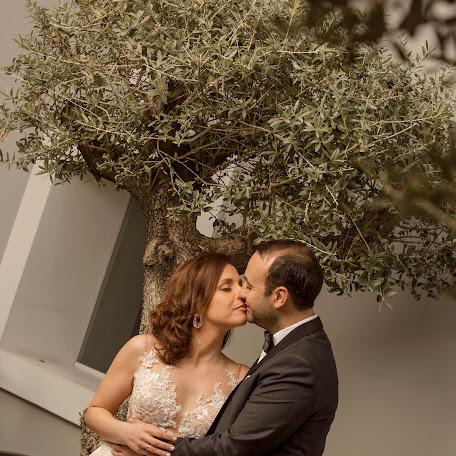 Wedding photographer Dora Vonikaki (vonikaki). Photo of 11.04.2017