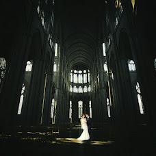 Wedding photographer Roman Shepet (Shepet). Photo of 22.10.2014