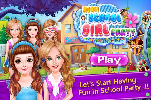 高校パーティーゲーム