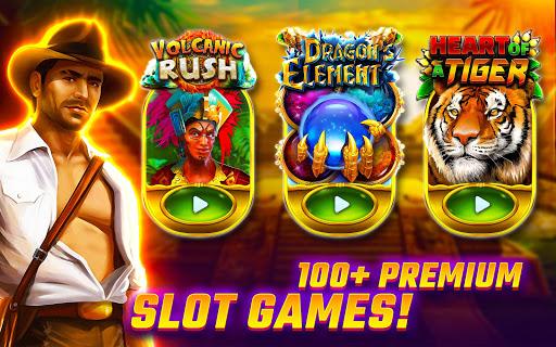 Slots WOW Slot Machinesu2122 Free Slots Casino Game  screenshots 7