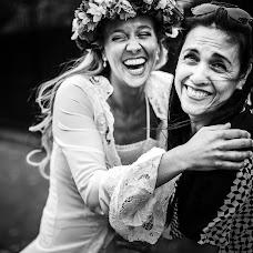 Wedding photographer Gonzalo Anon (gonzaloanon). Photo of 29.04.2017