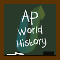 AP World History Exam Prep icon
