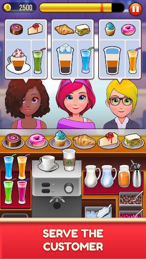 Coffee shop express 2 - cafe house 1.3 screenshots 2