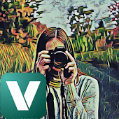 Varnist - Photo art effects