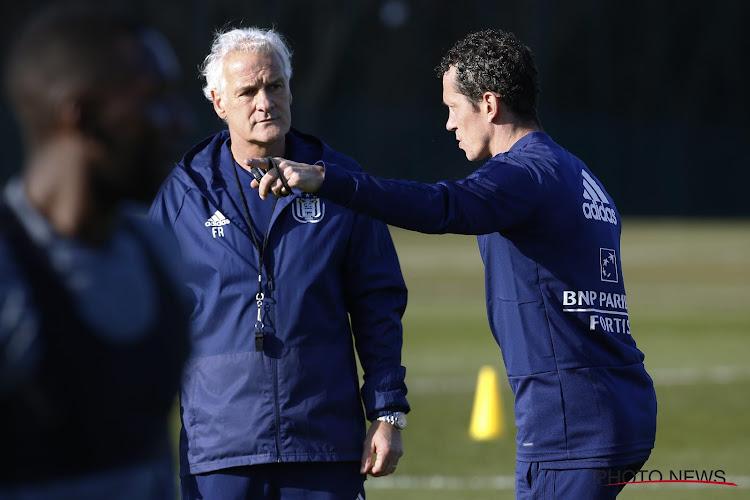 Schoenmaker verlaat Anderlecht en trekt naar Ajax