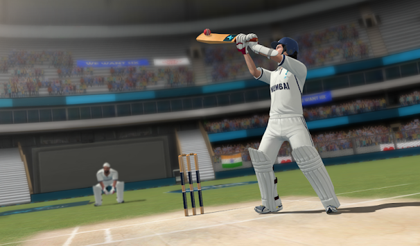 Sachin Saga Cricket Champions APK screenshot thumbnail 17