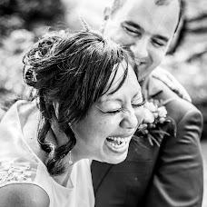 結婚式の写真家Hiske Boon (hiskeboon)。01.03.2019の写真