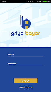 Griya Bayar Mobile- screenshot thumbnail