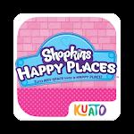 Shopkins Happy Places Icon