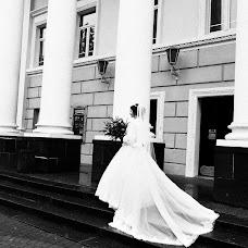 Wedding photographer Lyudmila Yukal (yukal511391). Photo of 29.03.2017