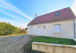 Maison Amboise (37400)