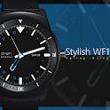 Stylish WF1 icon