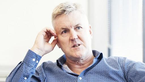 EOH's group CEO Stephen van Coller.