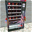 Fireworks Vending Machine NY icon