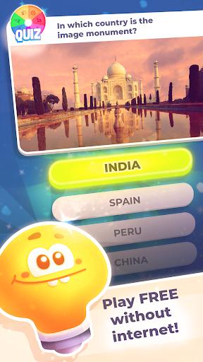 Quiz - Offline Games apkpoly screenshots 1