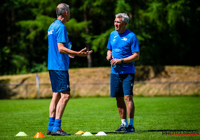 "Le coach du KVO a analysé Anderlecht ""en regardant Manchester City"""