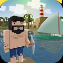 Blocky Island Survival icon