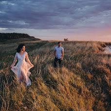 Wedding photographer Anastasiya Voskresenskaya (Voskresenskaya). Photo of 28.12.2018