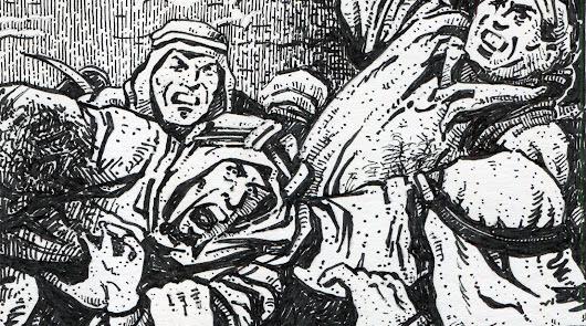 Rescatan en un libro 24 leyendas del Bajo Almanzora