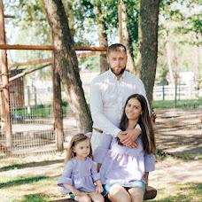 Wedding photographer Alina Shevareva (alinafoto). Photo of 10.08.2018
