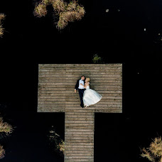 Wedding photographer Adrian Gudewicz (gudewicz). Photo of 14.05.2018