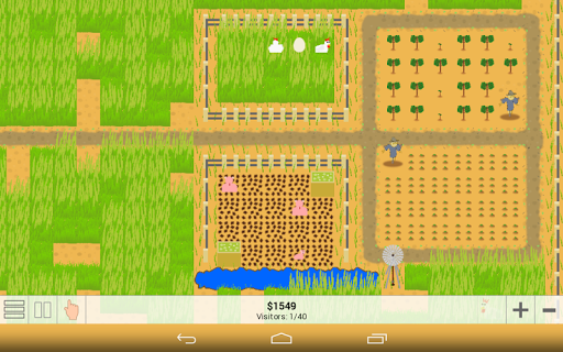 My Land android2mod screenshots 7