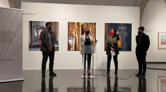 'Photopoesía': el nuevo programa literario y fotográfico con sede en Almería
