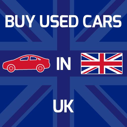 Buy Used Cars in UK 遊戲 App LOGO-硬是要APP