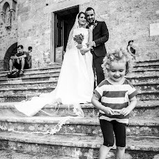 Wedding photographer Francesco Nigi (FraNigi). Photo of 26.02.2018