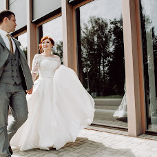 Wedding photographer Svetlana Kazikova (svetik). Photo of 11.10.2018