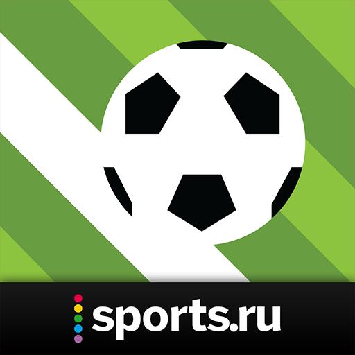 Футбол+ Sports.ru 運動 App LOGO-硬是要APP