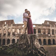 Fotografo di matrimoni Luca Caparrelli (LucaCaparrelli). Foto del 21.07.2018